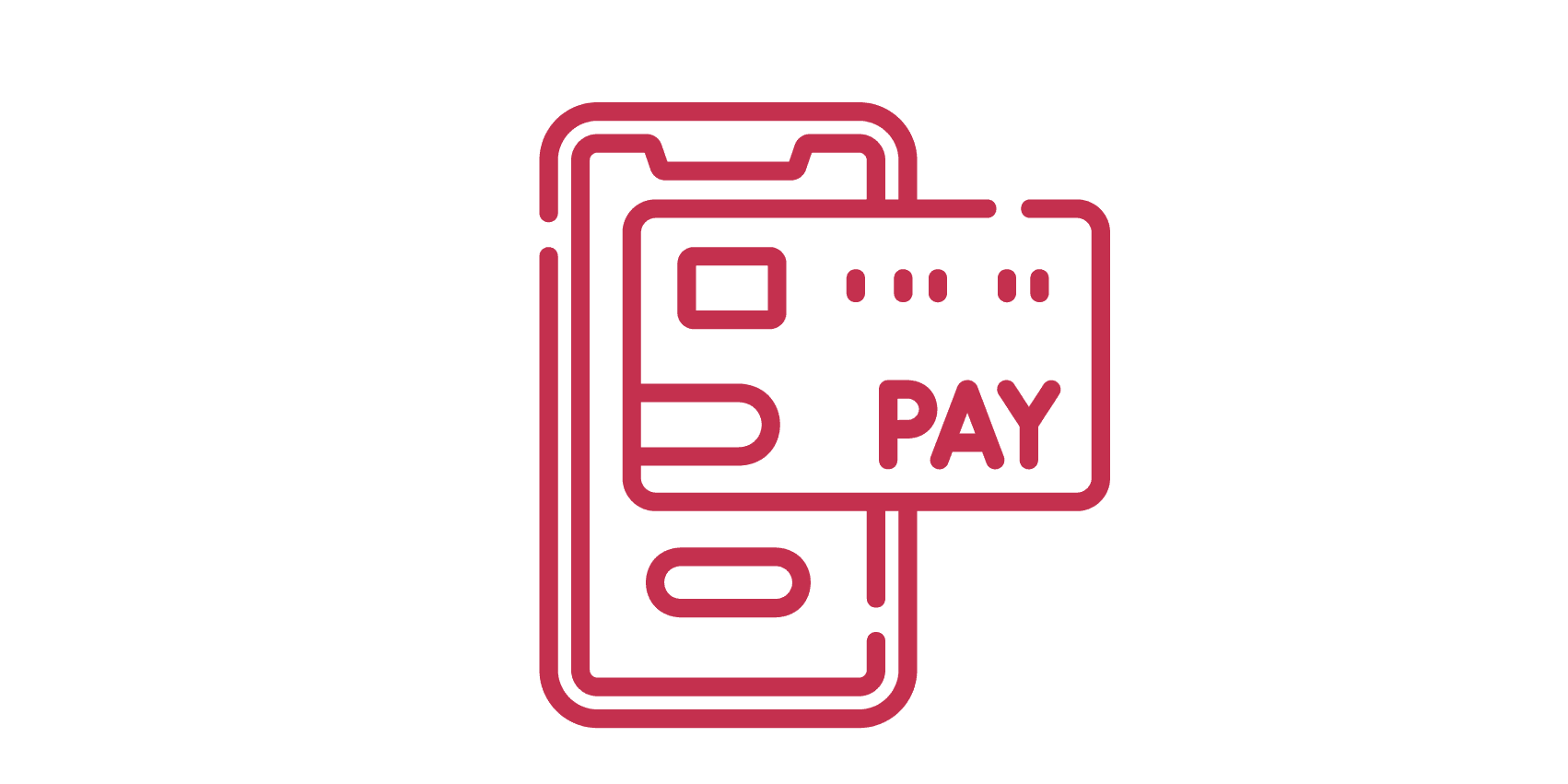 Pay In The App moving services
